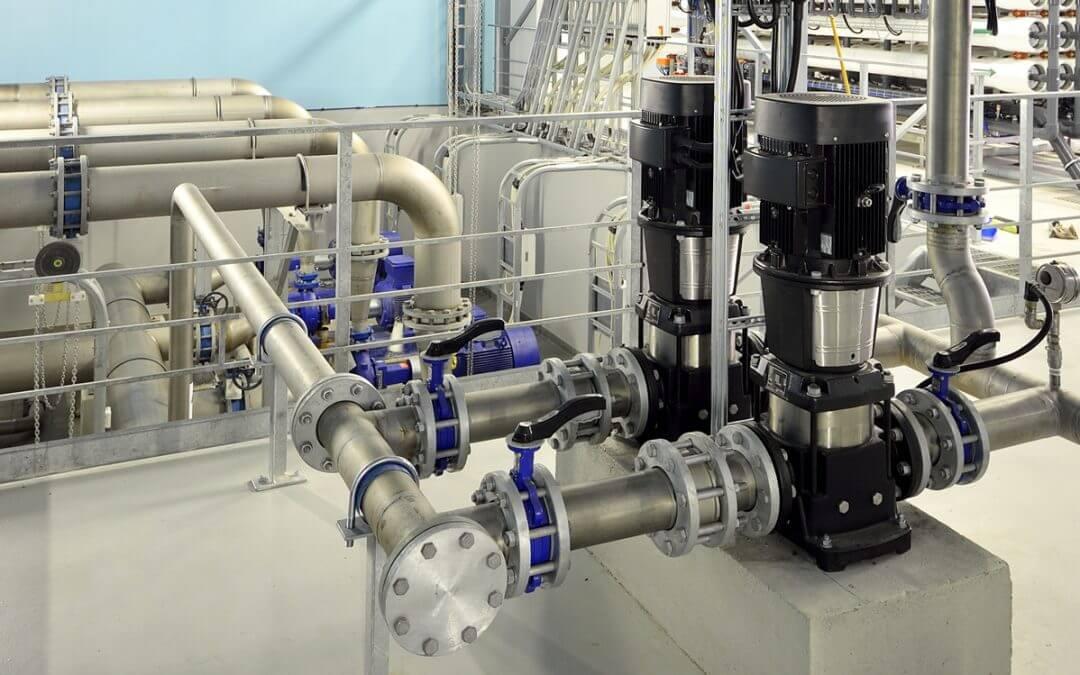 Systèmes de chauffage d'eau surchauffés